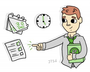 Automate your business to save time and money