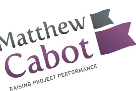 Matthew Cabot is a  Bristol-based project management specialist consultancy business, providing targeted project management services and learning paths leading to world-class accreditation.