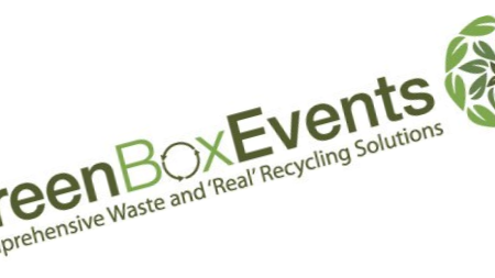 Greenbox Events Ltd are providers of waste management services to festivals throughout the UK.