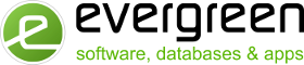 Evergreen - Web Solutions for Business